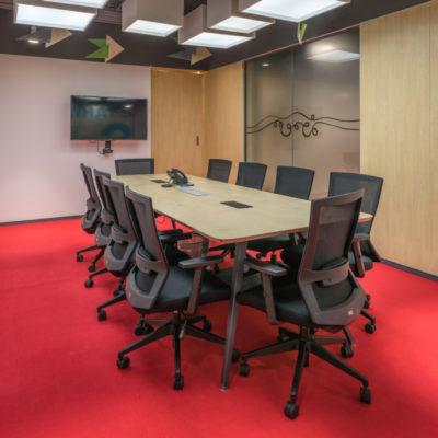 Workwild Conference Room