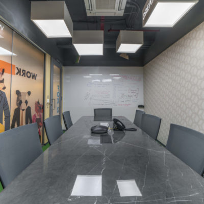 Workwild Discussion Room