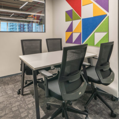 Workwild Meeting Room